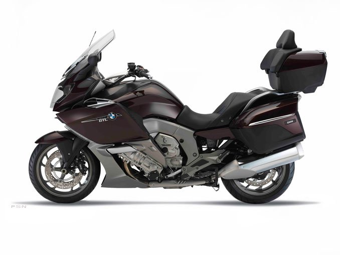 2013 BMW K 1600 GTL in Centennial, Colorado