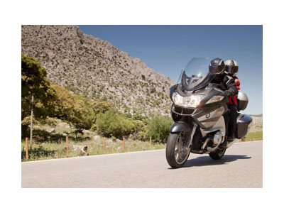 2013 BMW R 1200 RT in Orange, California