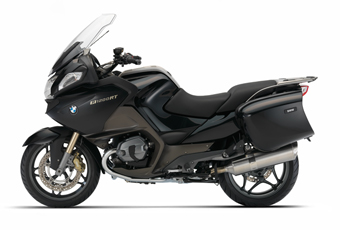 2013 BMW R 1200 RT 90 YEARS Special Model in Chesapeake, Virginia