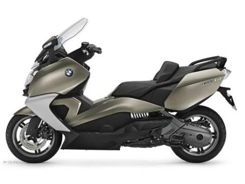 2013 BMW C 650 GT  in Cohoes, New York
