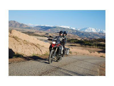 2014 BMW F 800 GS Adventure in Sioux City, Iowa