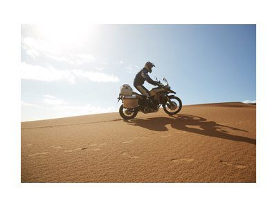 2014 BMW F 800 GS Adventure in Centennial, Colorado