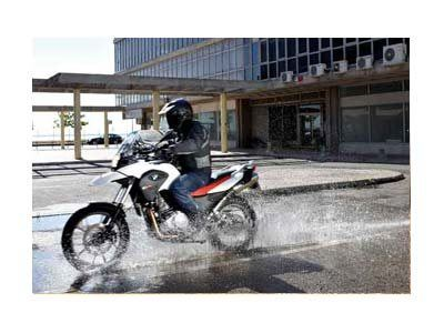2014 BMW G 650 GS in Cleveland, Ohio