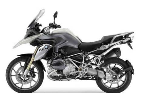 2014 BMW R 1200 GS in Aurora, Colorado