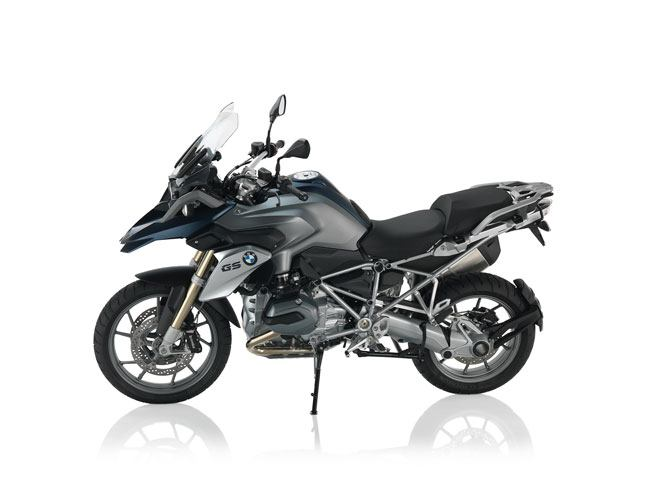 2014 BMW R 1200 GS in Orlando, Florida