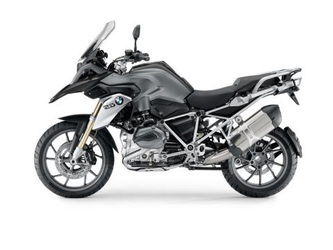 2014 BMW R 1200 GS in Centennial, Colorado