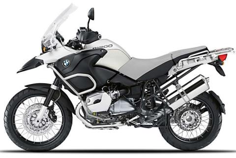 2014 BMW R 1200 GS Adventure in Baton Rouge, Louisiana