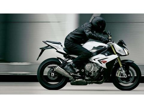 2014 BMW S 1000 R in Aurora, Colorado
