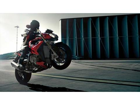 2014 BMW S 1000 R in Sioux City, Iowa