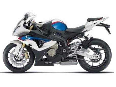 2014 BMW S 1000 RR for sale 5001