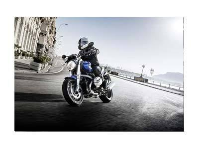 2014 BMW R 1200 R in De Pere, Wisconsin - Photo 5