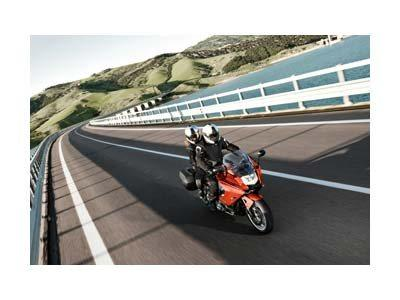 2014 BMW F 800 GT in Orange, California