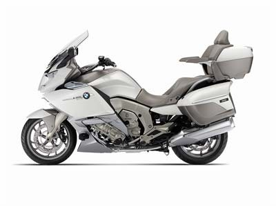 2014 BMW K 1600 GTL Exclusive in Aurora, Colorado