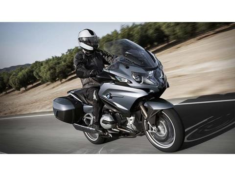 2014 BMW R 1200 RT in Chico, California