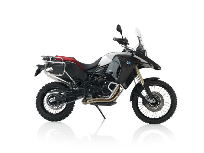 2015 BMW F 800 GS Adventure in Aurora, Colorado