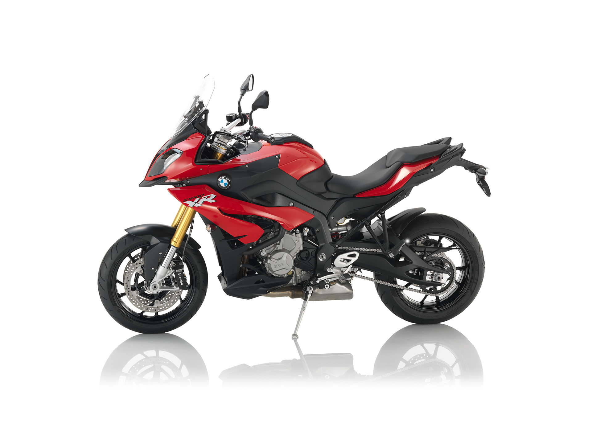 2015 BMW S 1000 XR in Orlando, Florida