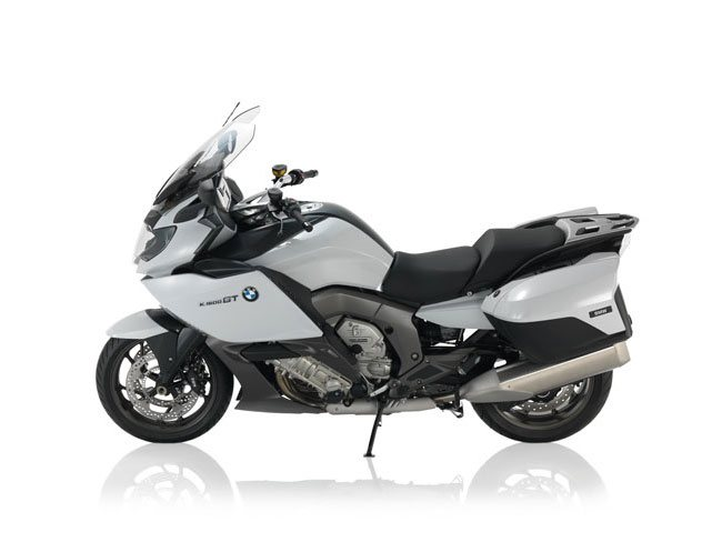 2015 BMW K 1600 GT Premium Package in Centennial, Colorado