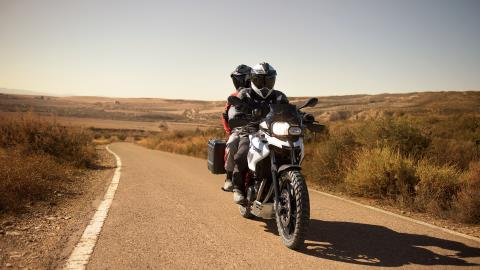 2016 BMW F 700 GS in Centennial, Colorado
