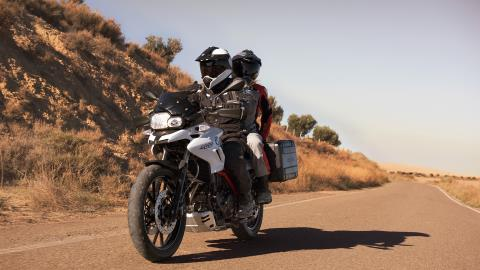 2016 BMW F 700 GS in Orange, California