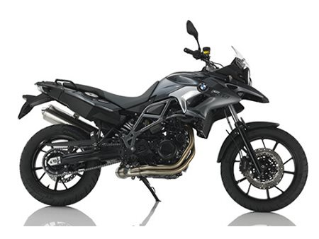 2016 BMW F 700 GS in New Philadelphia, Ohio