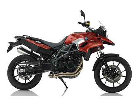 2016 BMW F 700 GS in Greenville, South Carolina