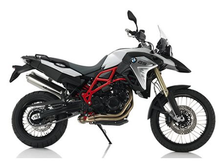 2016 BMW F 800 GS in Aurora, Ohio
