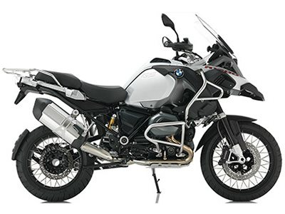 2016 BMW R 1200 GS Adventure in Greenville, South Carolina