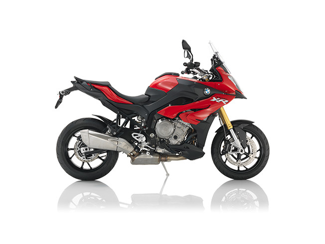 2016 BMW S 1000 XR in Orange, California
