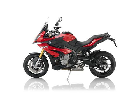 2016 BMW S 1000 XR in Boerne, Texas - Photo 10