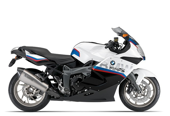 2016 BMW K 1300 S in Boerne, Texas
