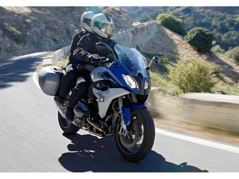2016 BMW R 1200 RS in Centennial, Colorado