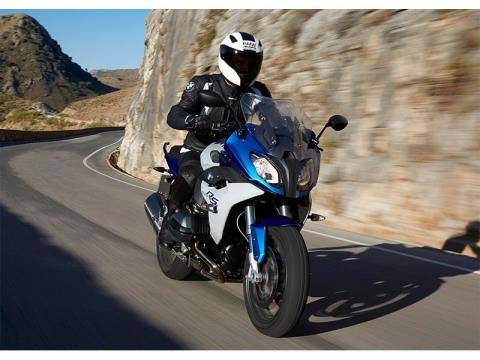 2016 BMW R 1200 RS in Greenville, South Carolina