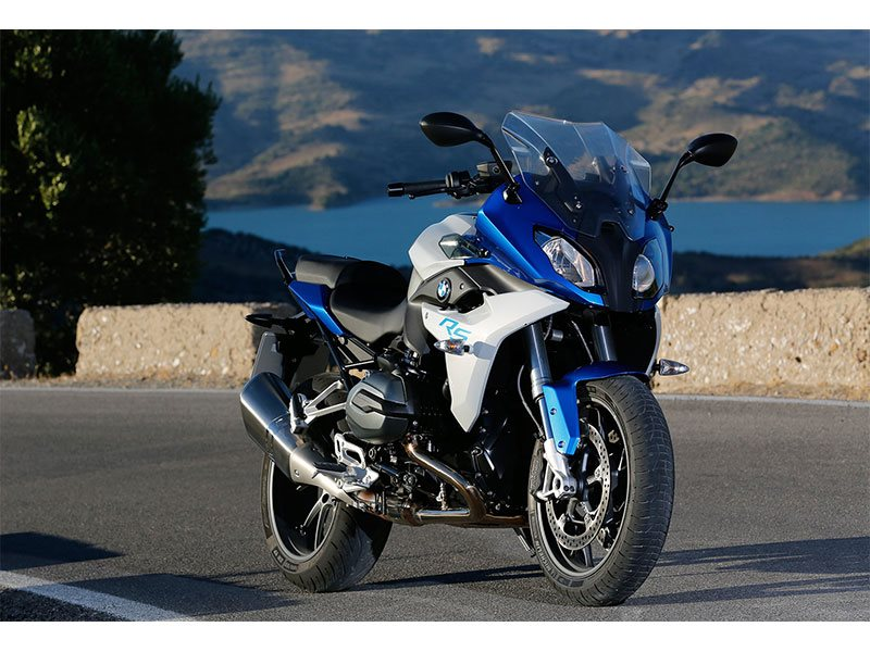 2016 BMW R 1200 RS in Aurora, Colorado