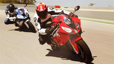 2016 BMW S 1000 RR in Boerne, Texas
