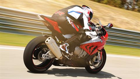 2016 BMW S 1000 RR in Orange, California