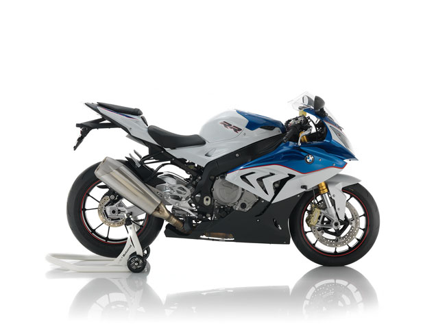 2016 BMW S 1000 RR in Greenville, South Carolina