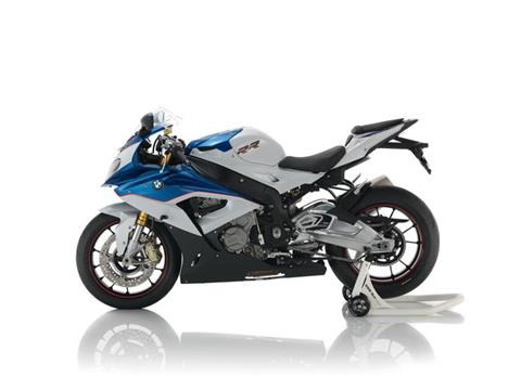2016 BMW S 1000 RR in Daytona Beach, Florida