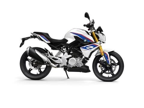 2016 BMW G 310 R in Baton Rouge, Louisiana
