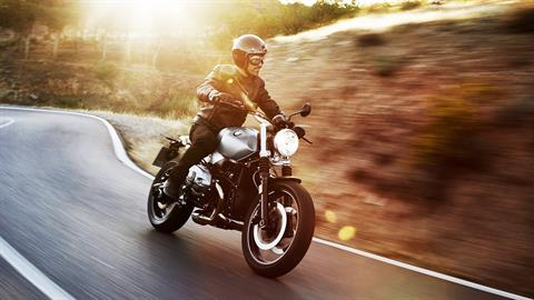 2016 BMW R nineT Scrambler in Greenville, South Carolina
