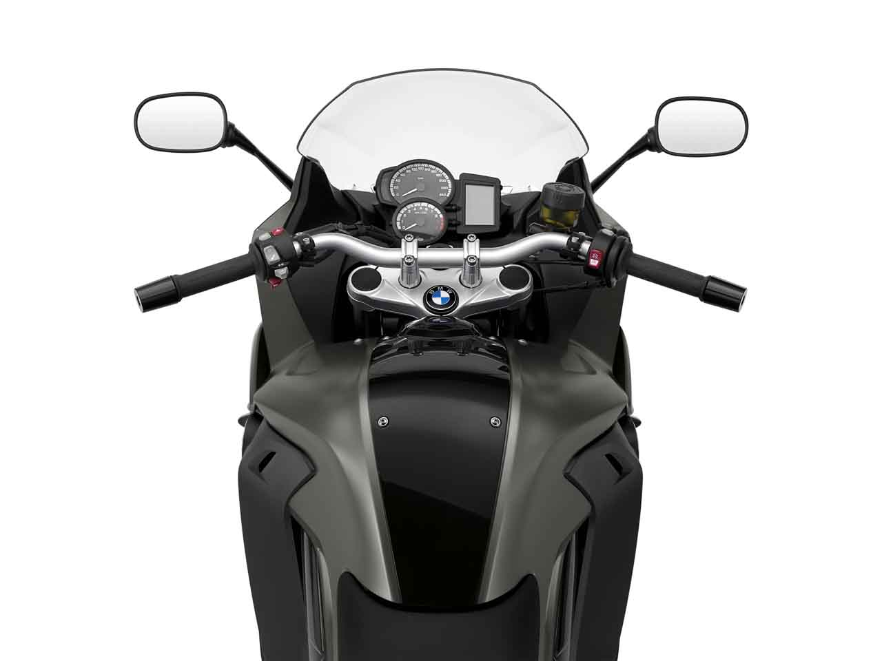 2016 BMW F 800 GT in Columbus, Ohio