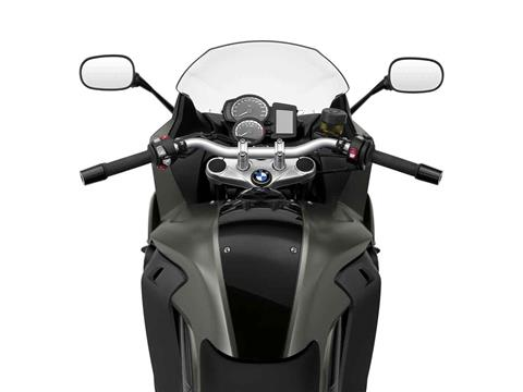 2016 BMW F 800 GT in Orange, California