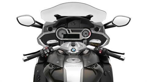 2016 BMW K 1600 GTL Exclusive in Centennial, Colorado