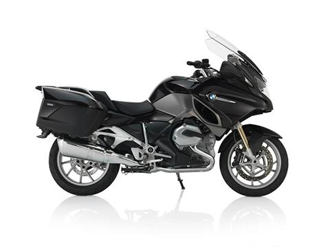 2016 BMW R 1200 RT in Sarasota, Florida