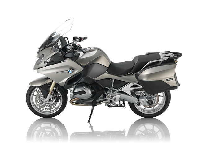 2016 BMW R 1200 RT in Baton Rouge, Louisiana