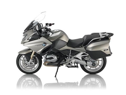 2016 BMW R 1200 RT in Hilliard, Ohio
