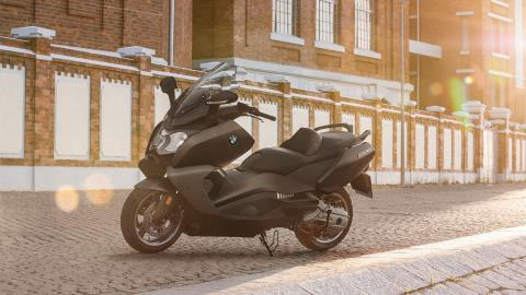 2016 BMW C 650 GT in New Philadelphia, Ohio