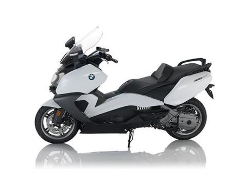 2016 BMW C 650 GT in Sarasota, Florida