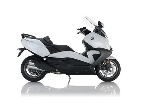 2016 BMW C 650 GT in Baton Rouge, Louisiana - Photo 1