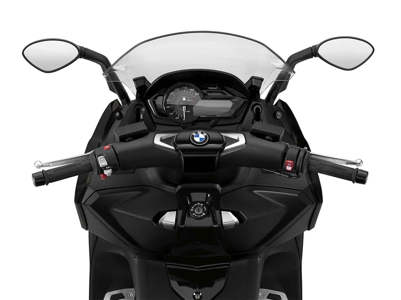 2016 BMW C 650 Sport in Omaha, Nebraska