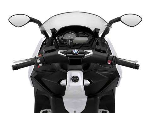 2016 BMW C 650 Sport in Port Clinton, Pennsylvania